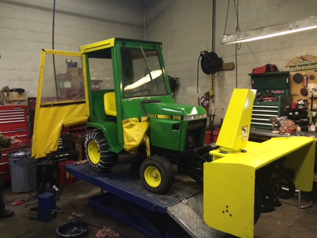 Holland small engine repair we have snow removal machines of all sizes publicscrutiny Choice Image